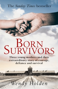 Born Survivors PB